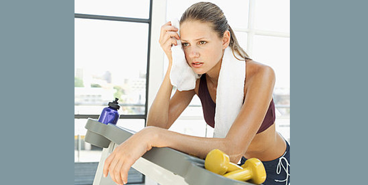 To Workout or not to Workout